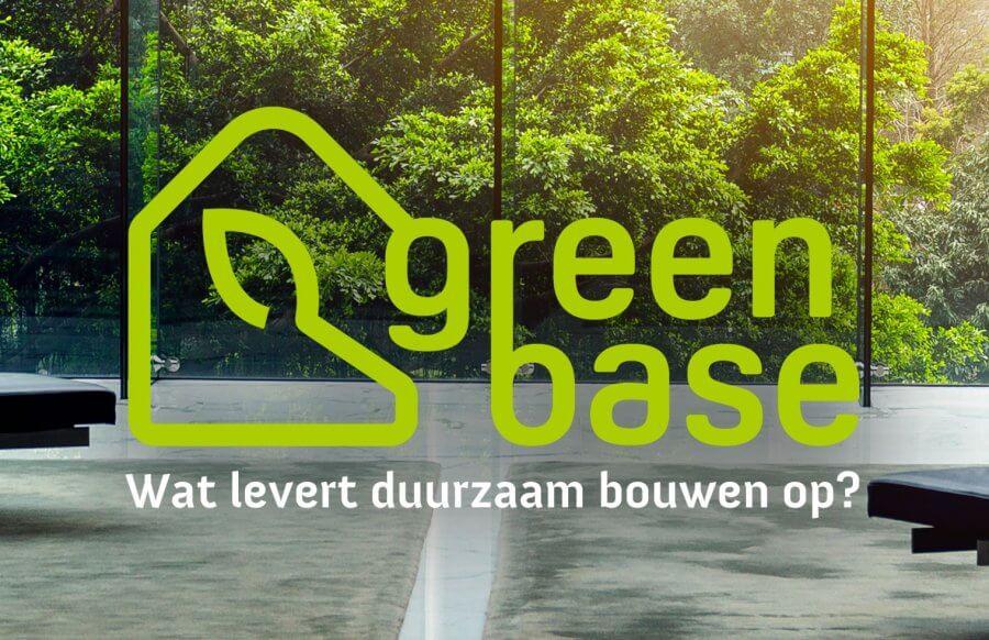 Greenbase nieuws