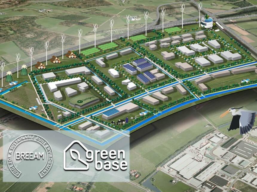 Stegehuis Infra Greenbase DOC17